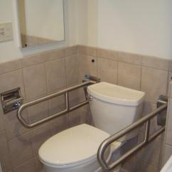 Wheelchair Toilet Chair With Tablet Arm Canada 21 Brilliant Bathroom Fixtures For Disabled Eyagci