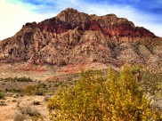 Red Rock Canyon NV