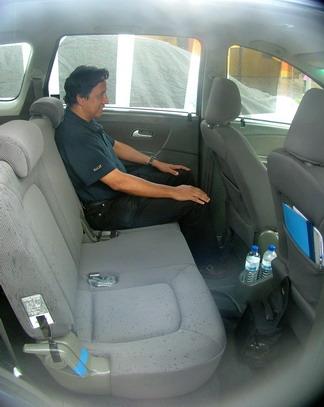Pic Test drive EXORA  PRoDAs AUTO Blog