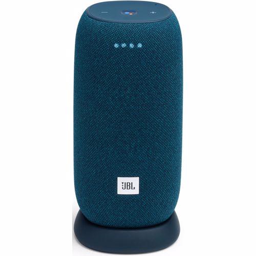 JBL portable speaker Link Portable (Blauw)