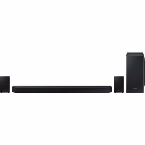 Samsung Cinematic Q-series soundbar HW-Q950T