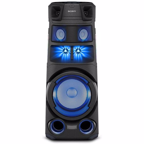 Sony party speaker MHCV83D.CEL
