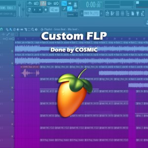 Custom FLP (Project File)