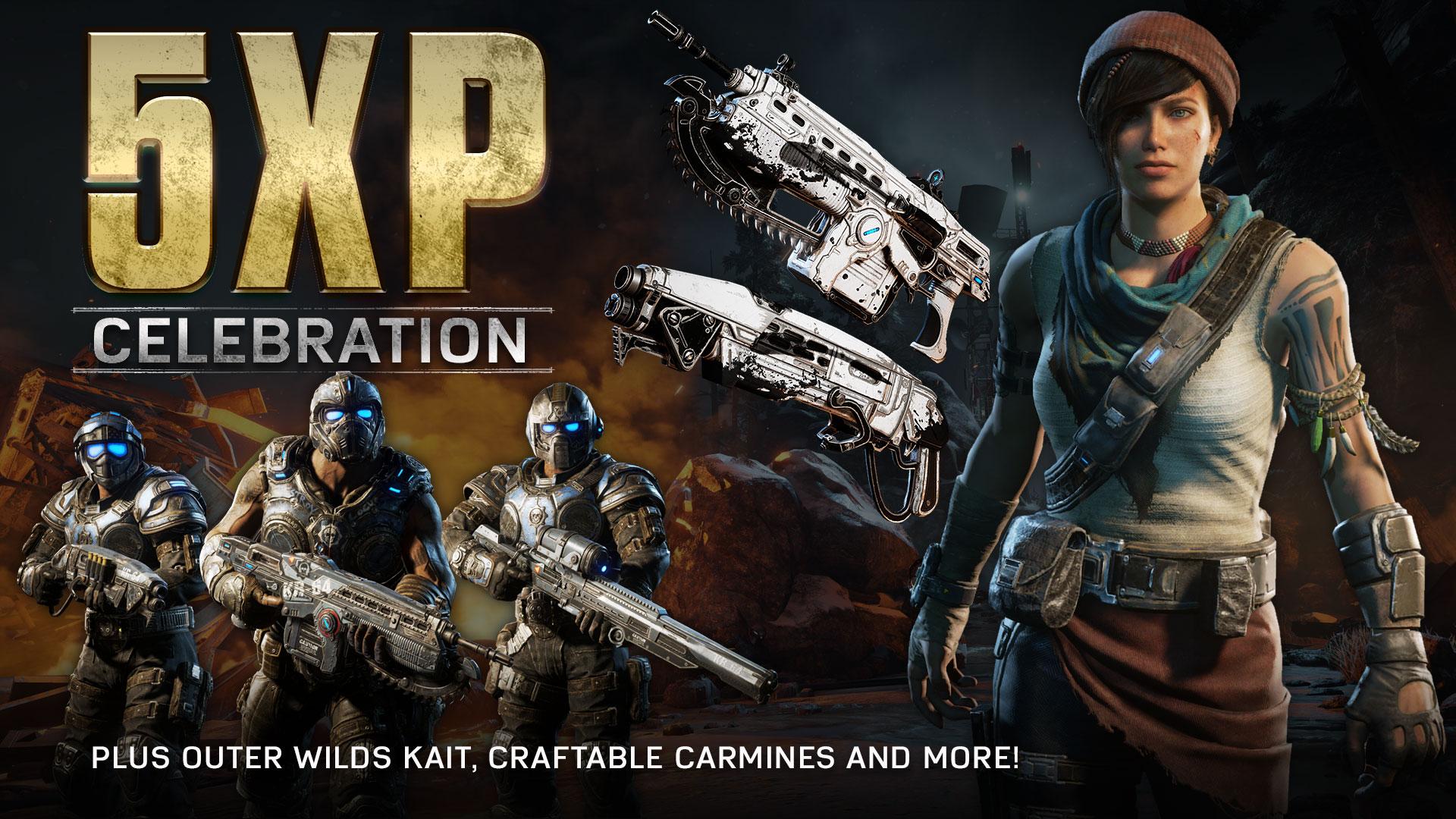 Xbox Gears Of War 4The Coalition Pgina 55 ZWAME Frum