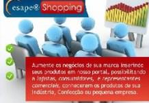 AFILIAÇÃO – BUSINESS CLUB CESAPE SHOPPING