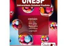 Apostila Concurso UNESP Universidade Estadual Paulista – Assistente Administrativo I