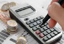 Receita Familiar e Empresarial (budget)