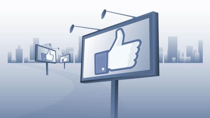 Facebook como estrategias para Marketing na Internet