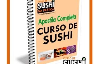 Sushi na Prática