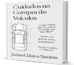 EBOOK CUIDADOS NA COMPRA DE VEÍCULOS