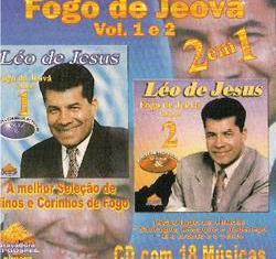 Fogo de Jeová volumes 1 e 2