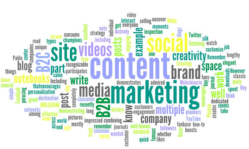 O que é Branded Content - E qual a importância para sua marca