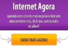 Curso Trabalhar pela internet Agora