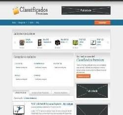 Classipress Tradução Pt_BR + Modulos de Pagamentos