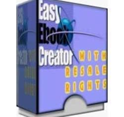 Easy Ebook Creator