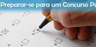 Concursos - Vantagens de se prestar um concurso público