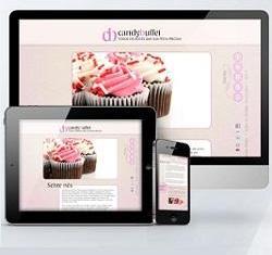 Criação de Web Sites - Home Page