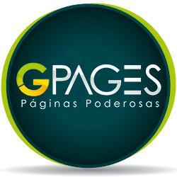 G Pages Plano Mensal