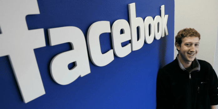 Facebook um novo mundo online para os negocios