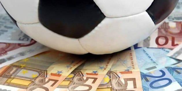 Apostas em jogos de Futebol um mercado milionario