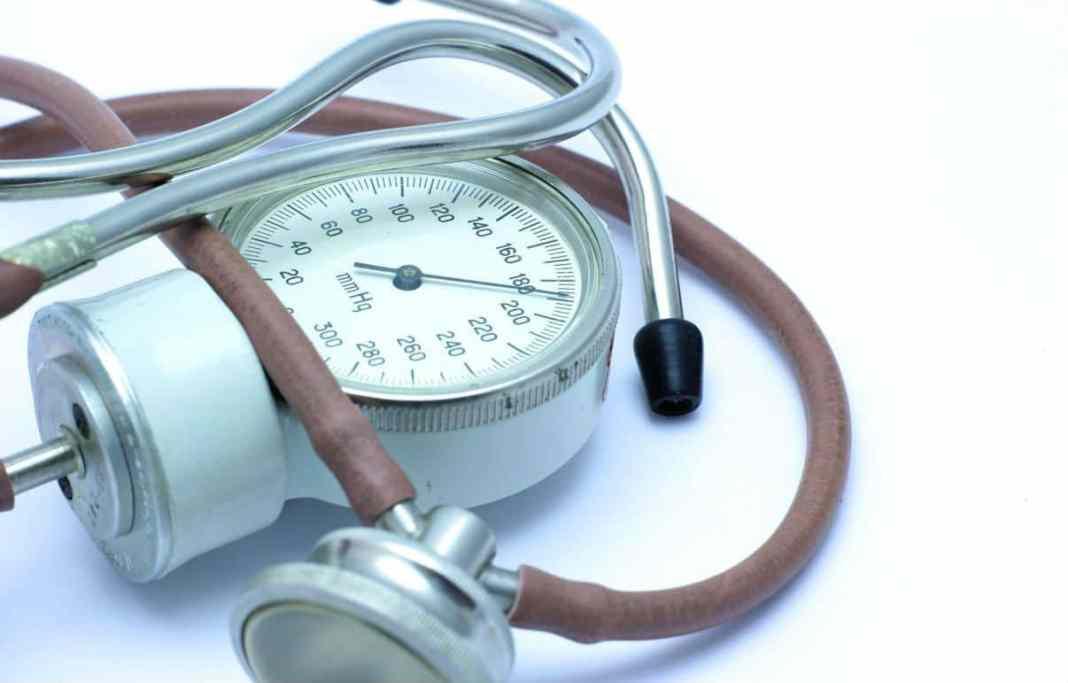 Hipertensão - A doença que pode ser controlada