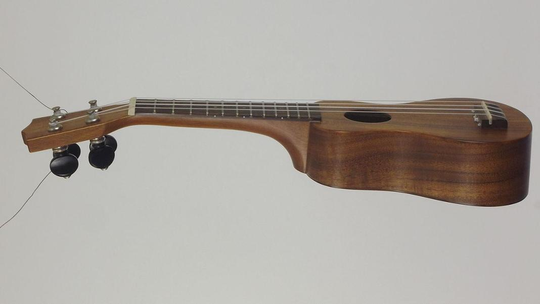 Ukulele - Instrumento havaiano que conquistou o Brasil