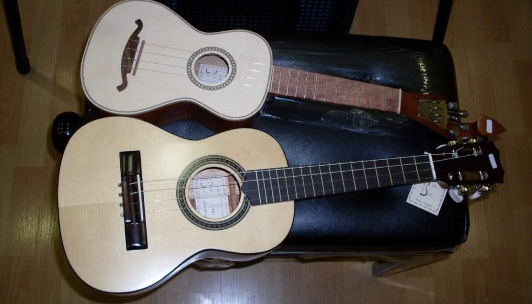 Conheça a história de um dos instrumentos mais usados no Brasil - o cavaquinho
