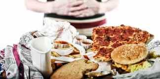 8 erros na alimentação que nos fazem mal
