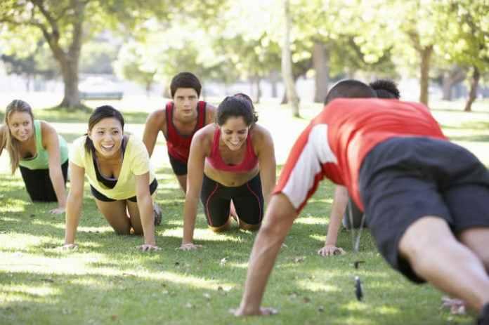 Atividades Físicas para uma Vida Saudável