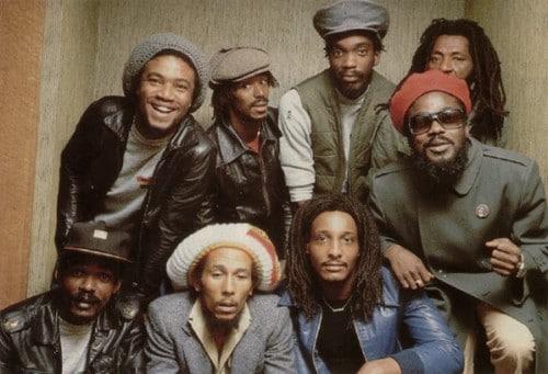 Bob Marley & The Wailers