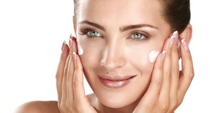 como melhorar o aspecto da pele
