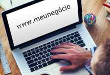 Como montar um negócio na internet