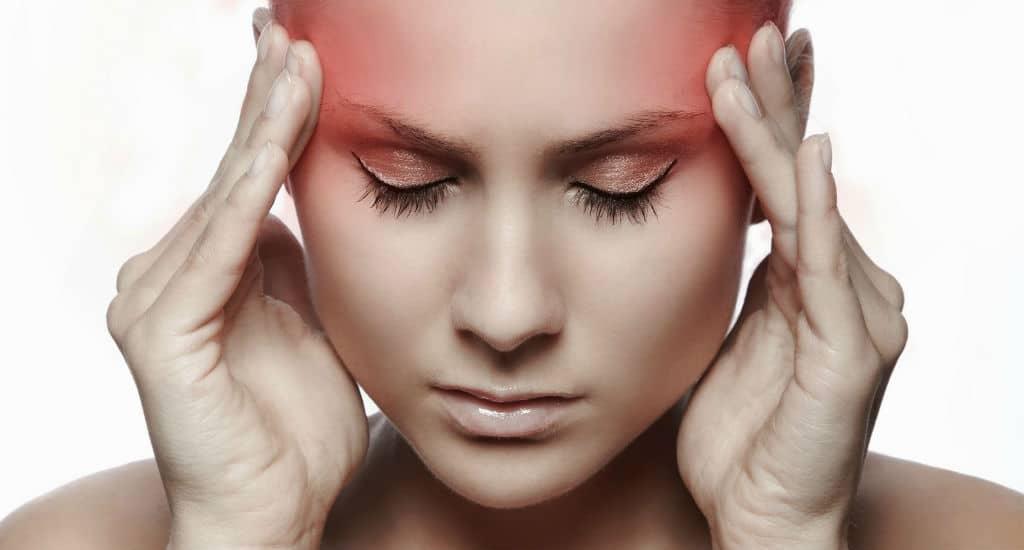 Conheça os diferentes tipos de dores de cabeça mais comuns