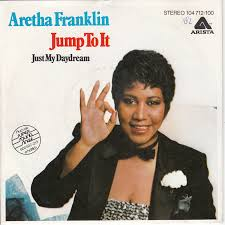 Disco de Aretha Franklin pela Arista Record
