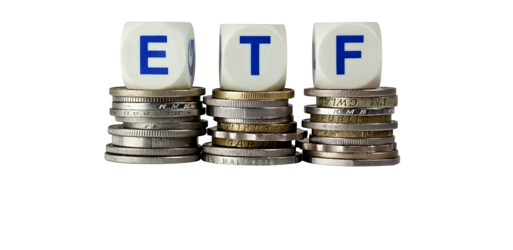 ETF – Exchange Traded Found