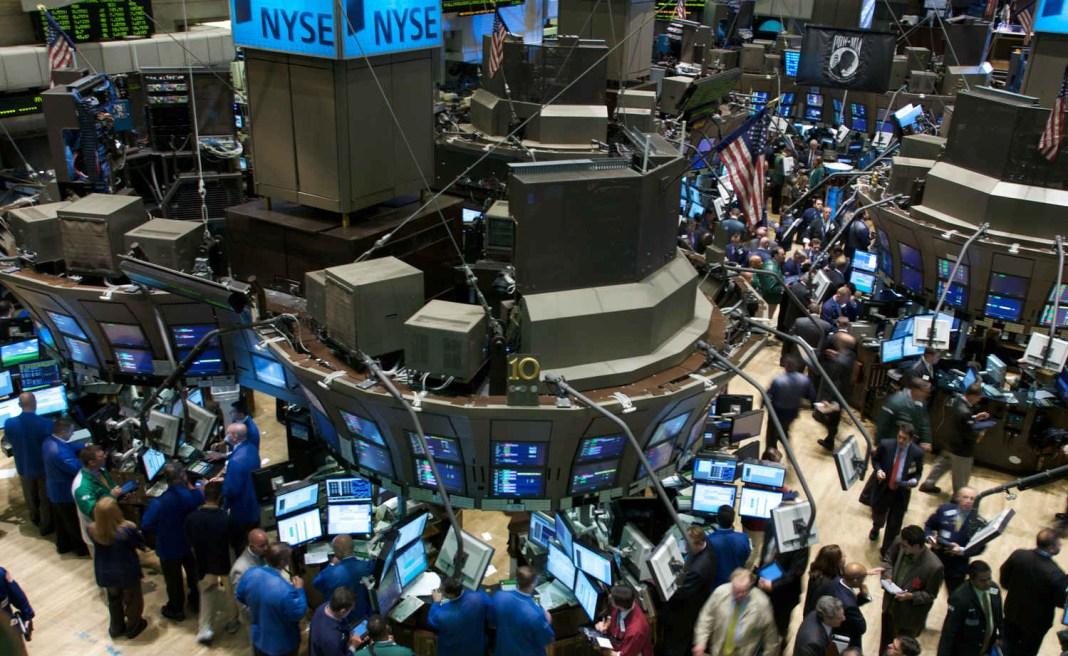 Investimentos em ações - Lucros e riscos