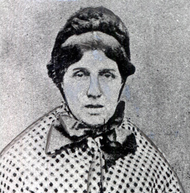 Mary Ann Cotton
