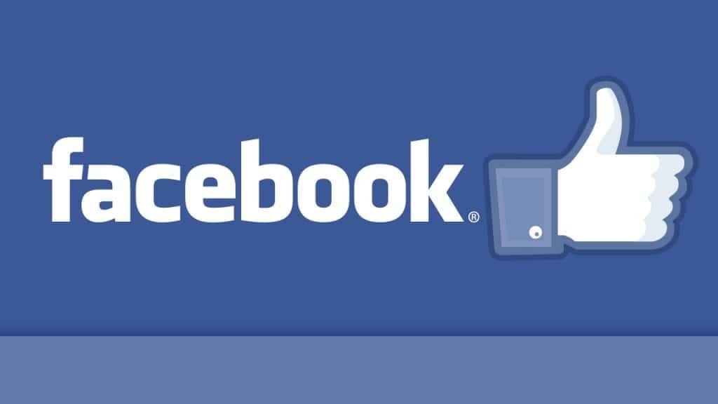 Novas funções do Facebook