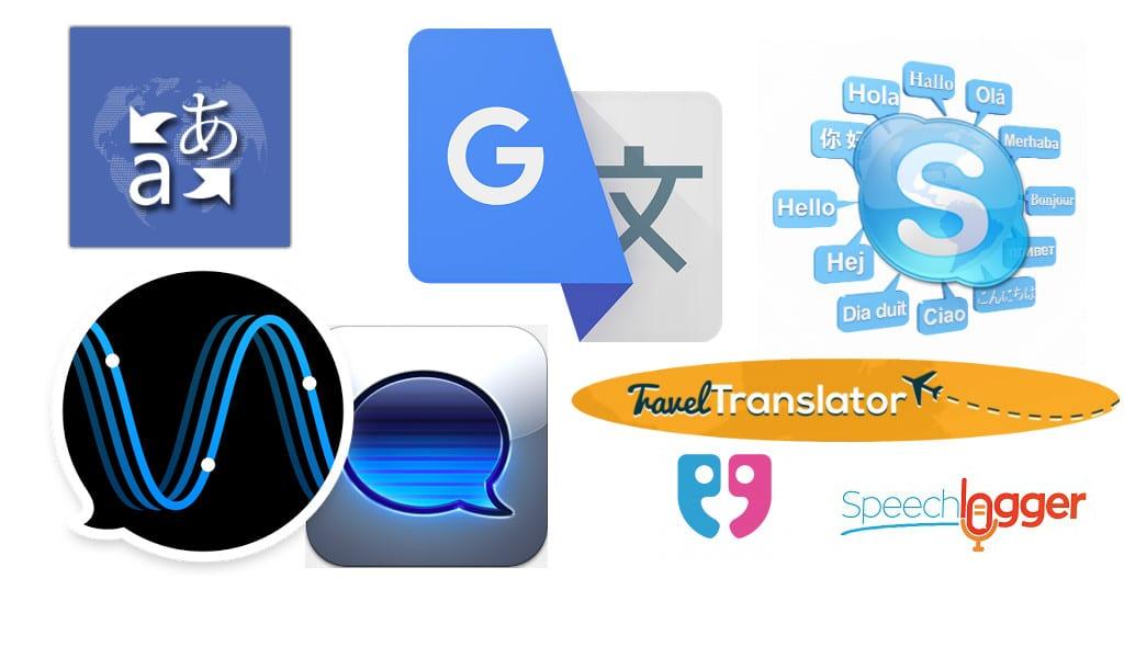 Tradutor - 6 aplicativos gratuitos que fazem você falar inglês