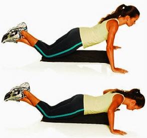 flexões
