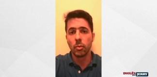 Inglês do Jerry - Depoimento Marcelo Barzan
