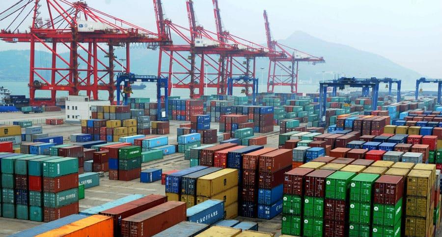 mercado de importação