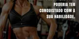 Frases de motivação - Não se avalie pelo o que conquistou