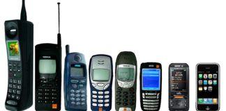celulares mais amados