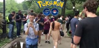 Quantas calorias pode perder ao jogar Pokémon Go