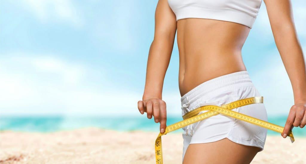 Queimar gordura localizada e ficar bonita para o verão