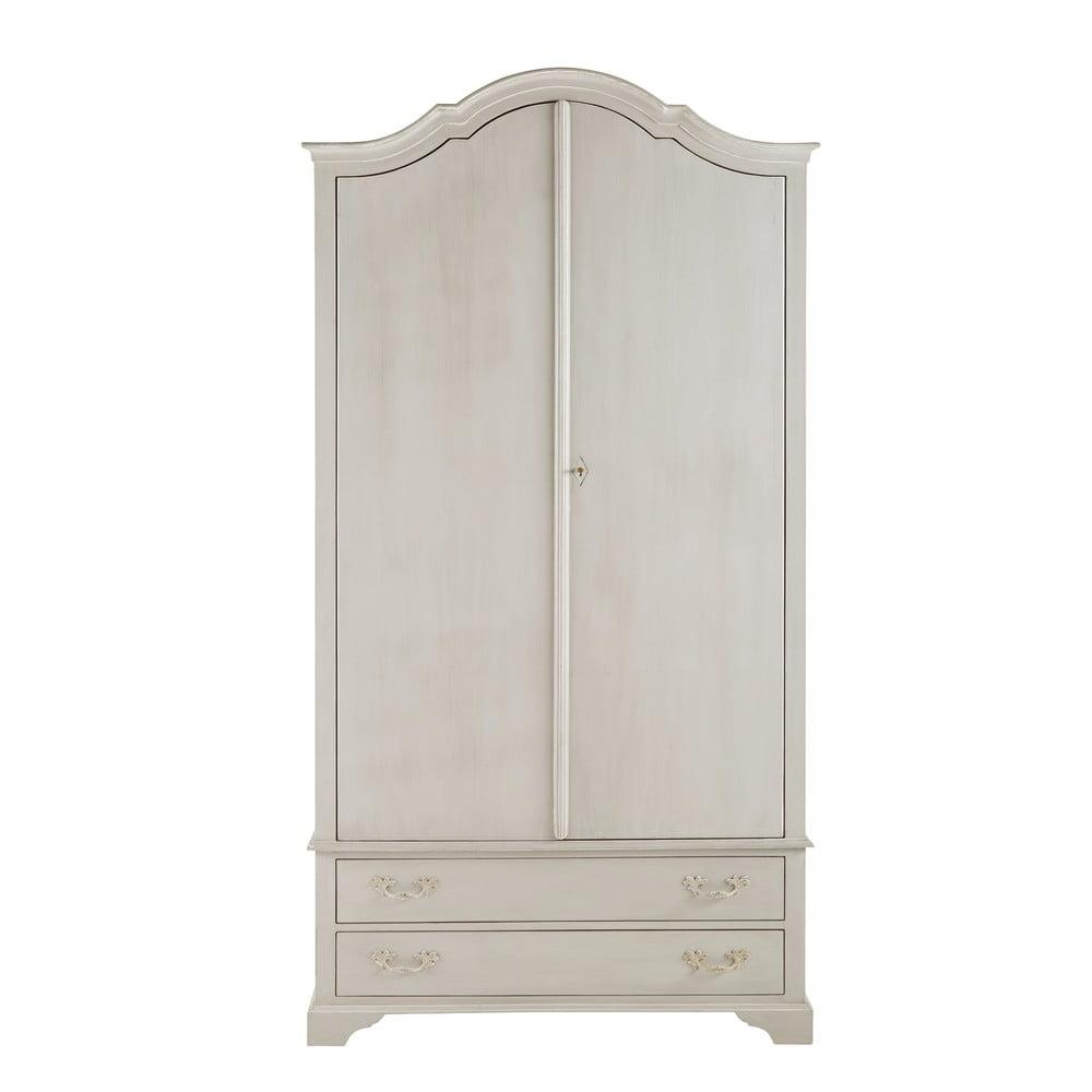 Ofertas en confortables armarios de Maisons du Monde