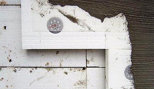 Штукатурка по эппс цементным раствором цементно бетонная смесь
