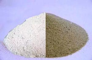 гипс-цемент