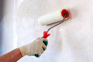 нужно грунтовать стены перед штукатуркой цементным раствором